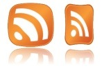 Fat and thin RSS feeds