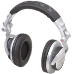 Headphones work best for stereo, or joint stereo