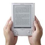 Sony ebook