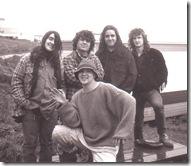 Tap Thru Band Photograph