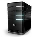 HP DataVault X510
