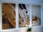 Acoustic Art Panels