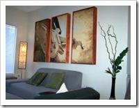 GIK Acoustics Art Panel