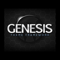 Genesis Theme Framework Logo