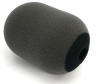 Shure A81WS Foam Microphone Windscreen