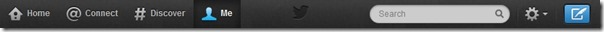 The Twitter Tool Bar