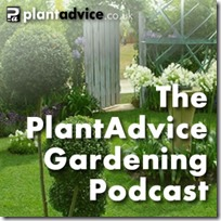 The PlantAdvice Gardening Podcast show artwork