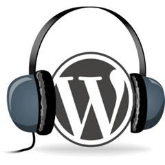 WordPress Featured Podcast Plugin Widget